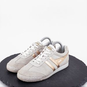 Gola Harrier Mirror womens shoes size 7